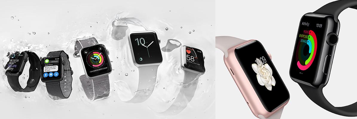 ikinci el apple watch ve samsung gear