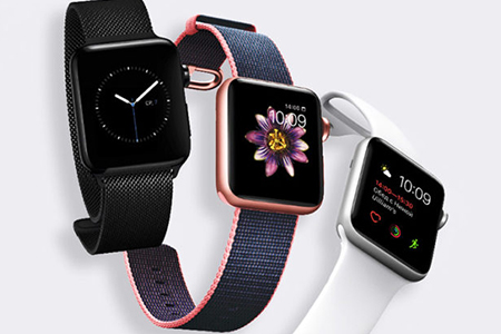 apple watch saat alan yerler