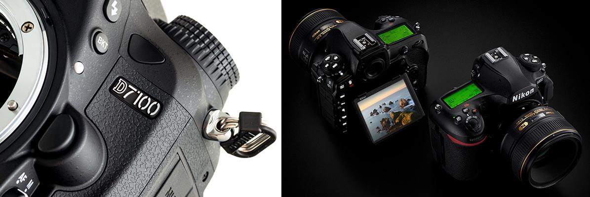 Canon Nikon ve Sony Slr Fotoğraf makinesi satın alımı